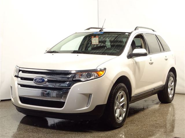 2013 ford edge sel awd a c pointe aux trembles quebec used car for sale 2226391. Black Bedroom Furniture Sets. Home Design Ideas