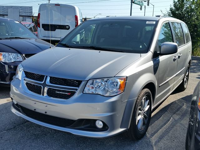 2015 dodge grand caravan sxt premium plus vaughan ontario new car for sale 2226351. Black Bedroom Furniture Sets. Home Design Ideas