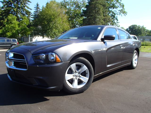 2014 dodge charger se dark grey lakeridge chrysler dodge jeep. Black Bedroom Furniture Sets. Home Design Ideas