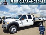 2013 Ford Super Duty F-450