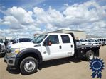 2013 Ford Super Duty F-550
