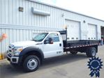 2015 Ford Super Duty F-550