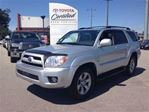 2008 Toyota 4Runner Limited V6 in Pitt Meadows, British Columbia