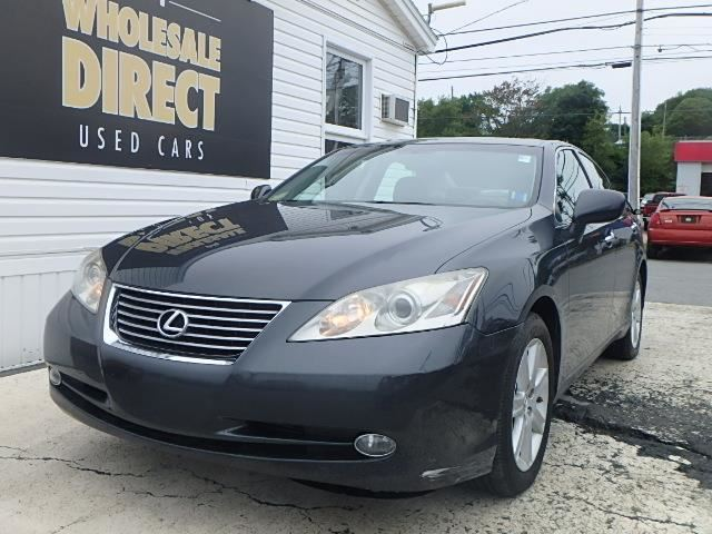 2007 lexus es 350 sedan 3 5 l halifax nova scotia used car for sale. Black Bedroom Furniture Sets. Home Design Ideas