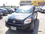 2010 Toyota RAV4 Base in North Bay, Ontario