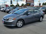 2012 Honda Civic LX in Brampton, Ontario
