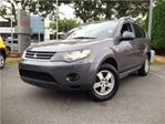 2009 Mitsubishi Outlander LS in Richmond, British Columbia