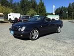 1999 Mercedes-Benz CLK-Class Convertible in Parksville, British Columbia