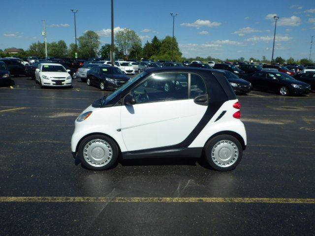 2010 Smart Fortwo Cayuga Ontario Used Car For Sale