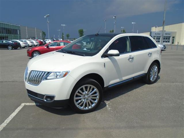 2012 lincoln mkx awd cuir toit nav mascouche quebec used car for sale 2231231. Black Bedroom Furniture Sets. Home Design Ideas