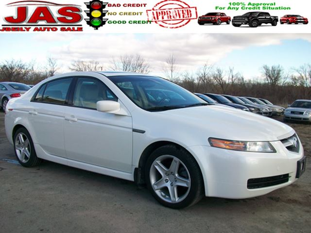 2006 acura tl 3 2 concord ontario used car for sale 2231393. Black Bedroom Furniture Sets. Home Design Ideas