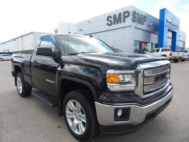 2014 gmc sierra 1500 sle saskatoon saskatchewan used car for sale 2231940. Black Bedroom Furniture Sets. Home Design Ideas