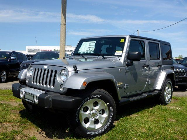 changes in the 2015 jeep sahara wrangler autos post. Black Bedroom Furniture Sets. Home Design Ideas