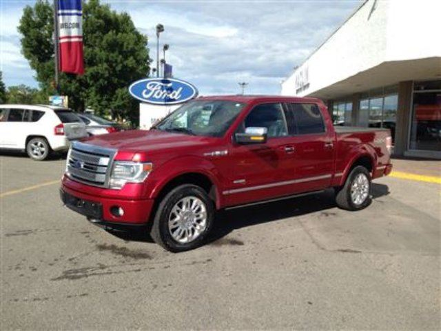 2014 ford f 150 platinum 4x4 ecoboost calgary alberta used car for sale 2233283. Black Bedroom Furniture Sets. Home Design Ideas