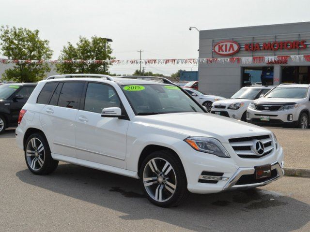 2015 mercedes benz glk class glk350 winnipeg manitoba used car for sale 2232898. Black Bedroom Furniture Sets. Home Design Ideas