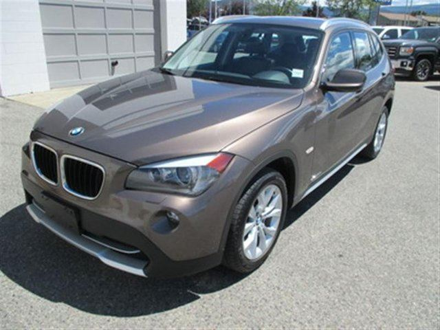 2012 BMW X1 xDrive28i in Kelowna, British Columbia