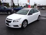 2012 Chevrolet Cruze LS in Campbell River, British Columbia image 14