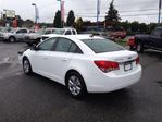 2012 Chevrolet Cruze LS in Campbell River, British Columbia image 16