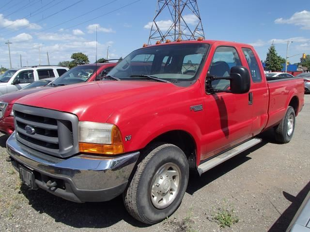 1999 ford f 250 xl hamilton ontario used car for sale 2233609. Black Bedroom Furniture Sets. Home Design Ideas
