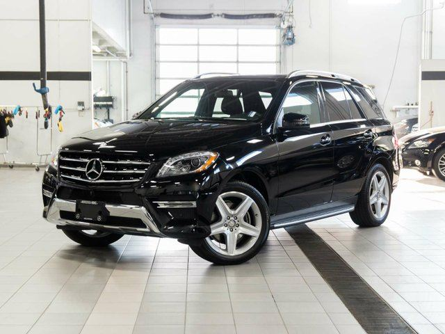 2015 mercedes benz m class ml350 bluetec 4matic penticton british columbia used car for sale. Black Bedroom Furniture Sets. Home Design Ideas