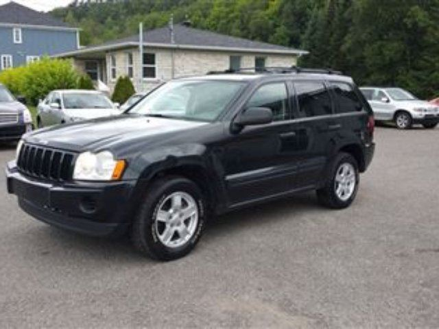 2005 Jeep Grand Cherokee Laredo in Saint-Nicolas, Quebec
