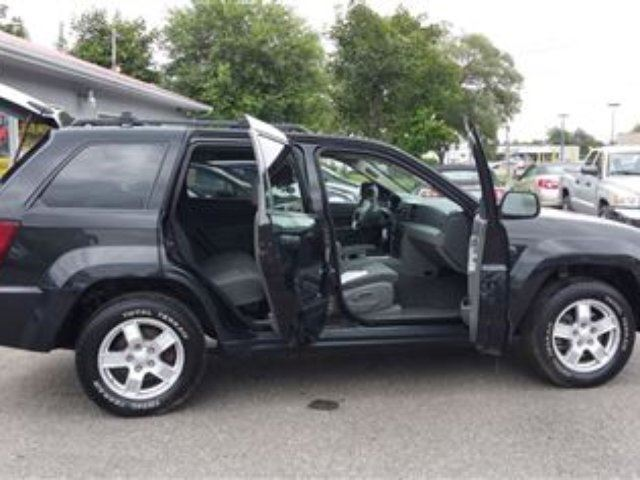 2005 jeep grand cherokee laredo saint nicolas quebec used car for. Cars Review. Best American Auto & Cars Review