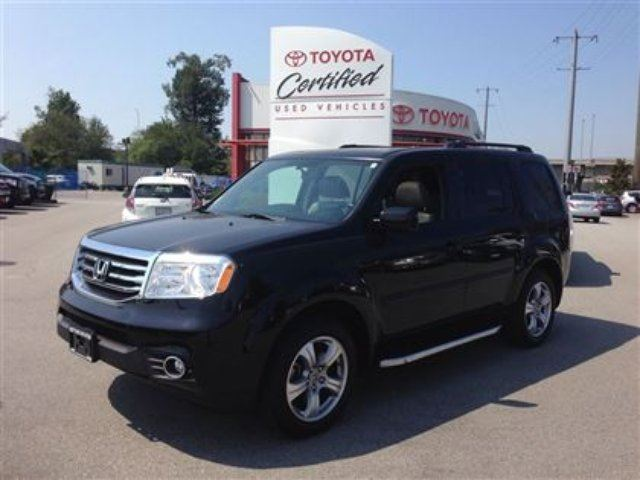 2013 honda pilot ex l 4wd 7 passenger pitt meadows british columbia used car for sale 2233987. Black Bedroom Furniture Sets. Home Design Ideas