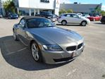 2007 BMW Z4 ROADSTER CONVERTIBLE in Gatineau, Quebec