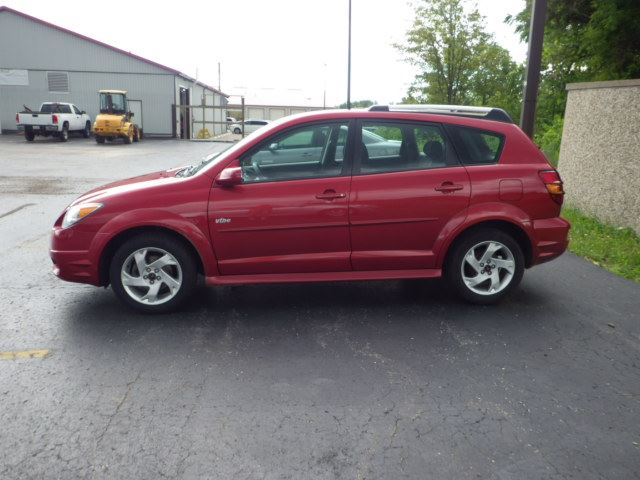 2007 pontiac vibe fwd cayuga ontario used car for sale. Black Bedroom Furniture Sets. Home Design Ideas