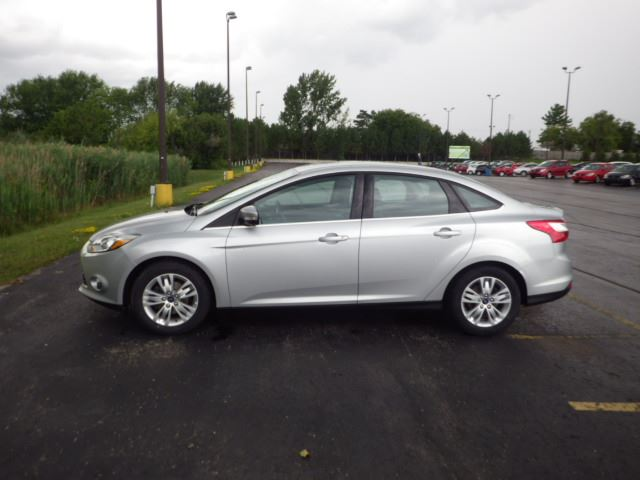 2012 Ford Focus Sel Cayuga Ontario Used Car For Sale