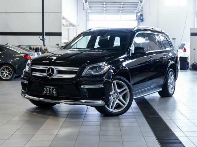 2014 mercedes benz gl class gl350 bluetec 4matic black for 2014 mercedes benz gl350 bluetec 4matic
