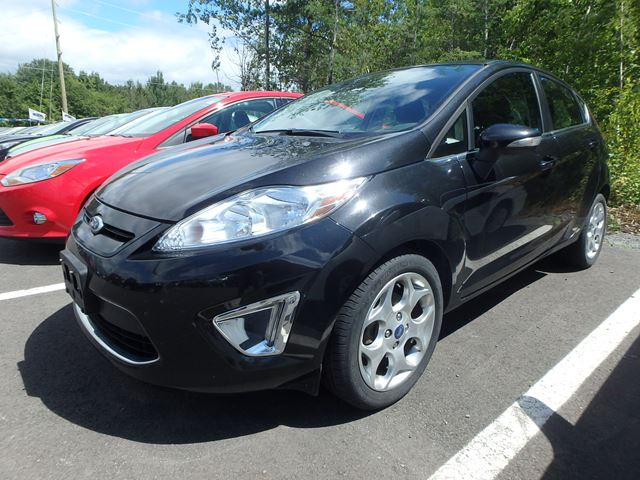 2011 ford fiesta ses hawkesbury ontario used car for. Black Bedroom Furniture Sets. Home Design Ideas