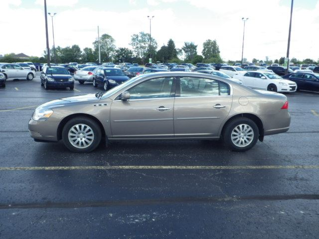 2007 Buick Lucerne Cx Cayuga Ontario Used Car For Sale