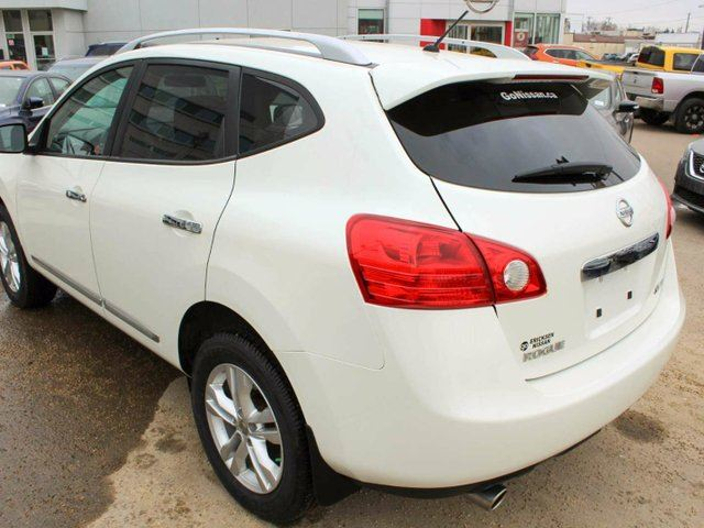 2013 nissan rogue heated seats alloy rims low km 39 s. Black Bedroom Furniture Sets. Home Design Ideas