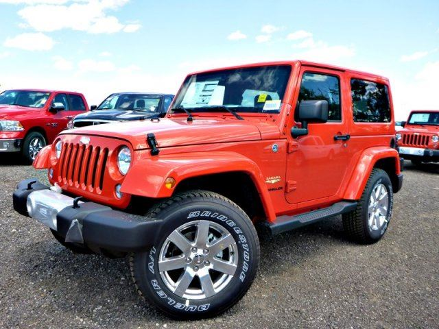 2015 jeep wrangler sahara thornhill ontario new car for sale 2236261. Black Bedroom Furniture Sets. Home Design Ideas