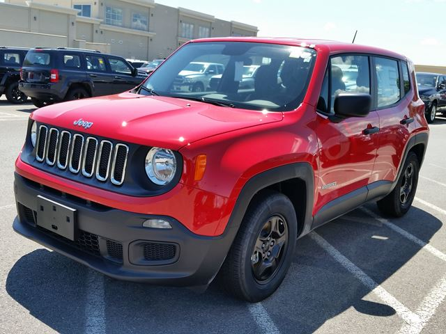2015 jeep renegade sport 4x2 milton ontario new car for. Black Bedroom Furniture Sets. Home Design Ideas