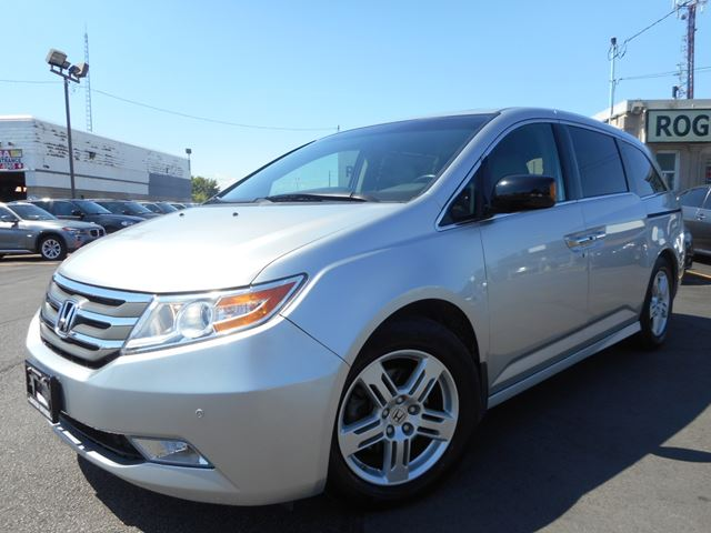 2012 honda odyssey touring dvd leather sunroof. Black Bedroom Furniture Sets. Home Design Ideas
