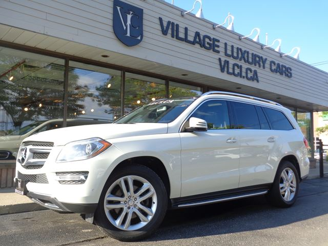 2013 mercedes benz gl class markham ontario used car for Mercedes benz markham