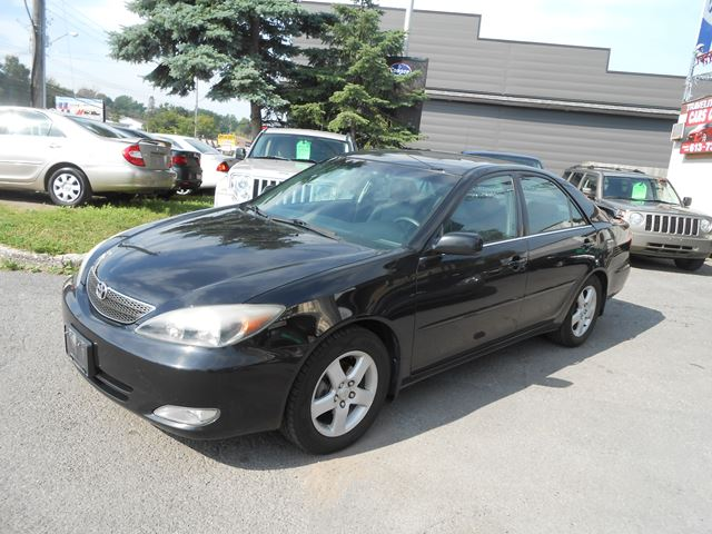 2004 Toyota Camry Se Black Cars Of All Kinds Wheels Ca