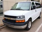 2013 Chevrolet Express 1500 LT AWD 5.3L LOADED WITH OPTIONS RARE FIND FINANCING OPTIONS in Edmonton, Alberta