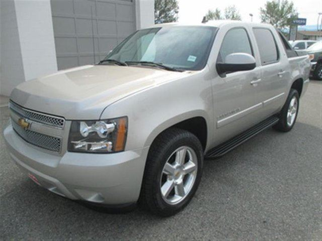2008 chevrolet avalanche 1500 silver jacobsen gm. Black Bedroom Furniture Sets. Home Design Ideas