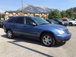 2007 Chrysler Pacifica SE 53000Kms!!! in Canmore, Alberta