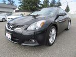 2010 Nissan Altima 3.5 SR in Kamloops, British Columbia