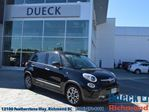 2014 Fiat 500L Trekking in Richmond, British Columbia