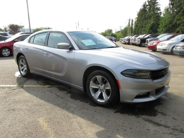 2015 dodge charger sxt st albert alberta used car for sale. Black Bedroom Furniture Sets. Home Design Ideas