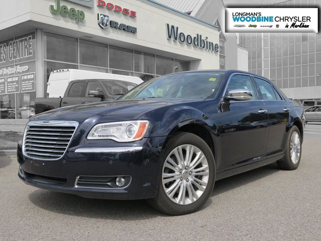 2011 chrysler 300c blue woodbine chrysler ltd. Black Bedroom Furniture Sets. Home Design Ideas