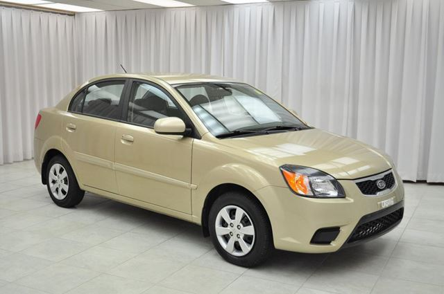 2010 kia rio sedan w bluetooth gold o 39 regan 39 s dartmouth. Black Bedroom Furniture Sets. Home Design Ideas