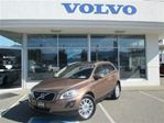 2010 Volvo XC60 T6 A LP Roof in Kelowna, British Columbia