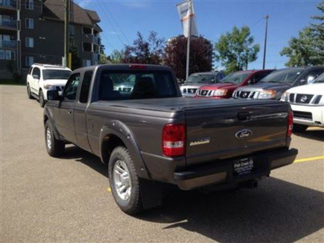 2011 ford ranger sport 4x4 calgary alberta used car for sale 2242127. Black Bedroom Furniture Sets. Home Design Ideas