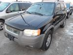2001 Ford Escape XLT in Innisfil, Ontario